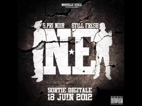 Youtube: Still Fresh & S.Pri Noir – N.E [ OFFICIEL SONG ]