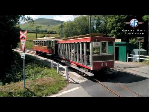 Vintage Railways of the Isle of Man
