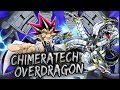 Yu-Gi-Oh! Duel Links - Chimeratech Overdragon Geargia 30 Cards Decks | That Grass Looks Greener