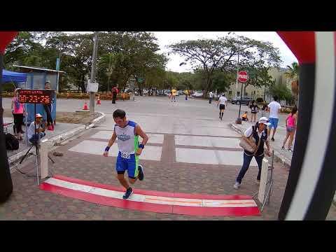 5k por la Paz - Llegadas - Video Completo