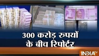 This is How Cash is Filled Inside ATM Machines