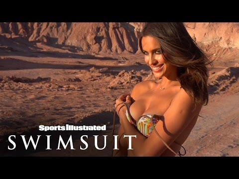Irina Shayk, Julie Henderson, Daniella Sarahyba, Zoe Duchesne In Chile | Sports Illustrated Swimsuit