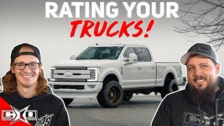 Shawn's NEW Truck?! || From The Gallery