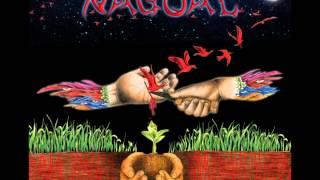 Nagual Rock - Satan - 3er Disco (Pacto de Sangre)