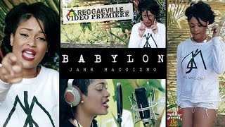 Jane Macgizmo - Babylon [Official Video 2016] Mp3