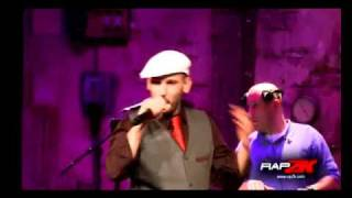 comedy club 2009