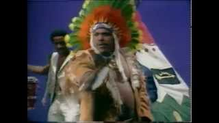 The Sugarhill Gang - Apache (Jump On It) (Official Video) thumbnail