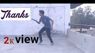 Jise Zindagi dhoond Rahi Hai #Dubstep Dance