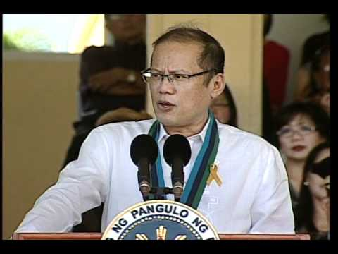 (Speech) AFP Change of Command 12/12/2011