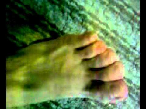 Men Feet