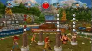 Let's Play Lumberjacks (Wii) 11/??