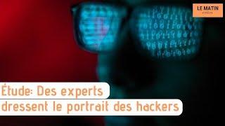 Des experts dressent le portrait des hackers