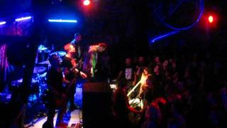 Nocny Kochanek - Wakacyjny + Diabeł z Piekła (Leśniczówka, Chorzów)