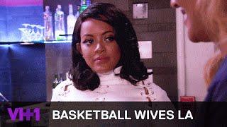 Malaysia Pargo's Got A New Attitude | Basketball Wives LA