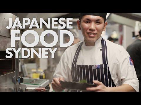 Japanese Food Sydney | Yayoi Garden | Coco & Vine