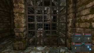Legend of Grimrock 2: Tunnels, Forest and Forgotten River (Playthrough, Part 5)