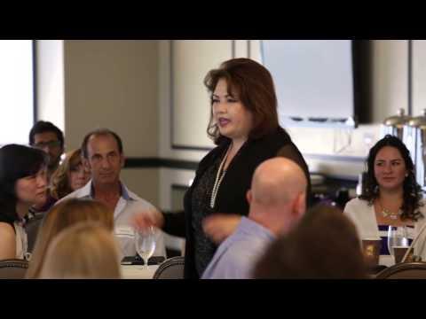 The importance of mentors and sponsors | Jerrilyn Malana | TEDxSanDiegoSalon