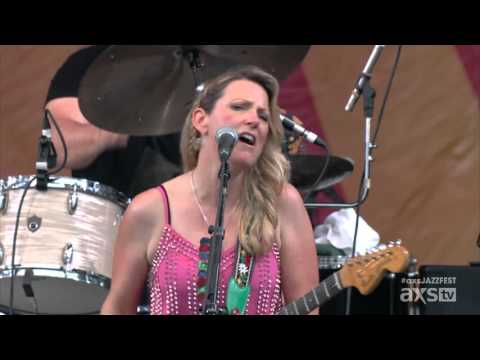 Tedeschi Trucks Band   I Pity The Fool Bob Blue Bland