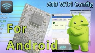 #0253 ATB WiFi Config for Android