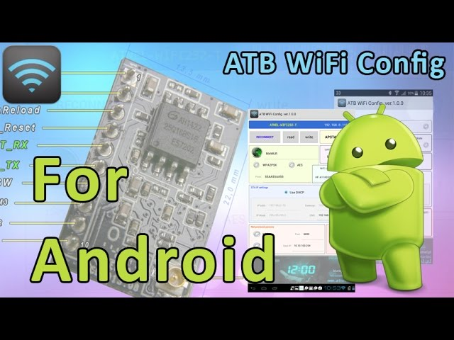 Download ATB WiFi Config APK latest version app for android devices