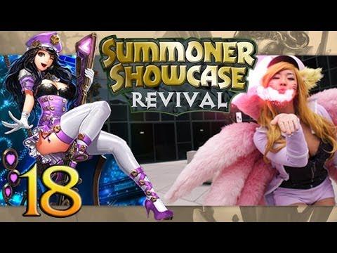 Piltover's Popstar - Summoner Showcase: Revival #18