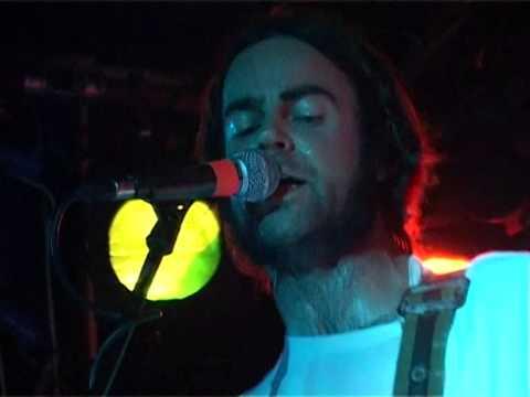 Future of the Left - Camden Barfly - Live September 1st 2006