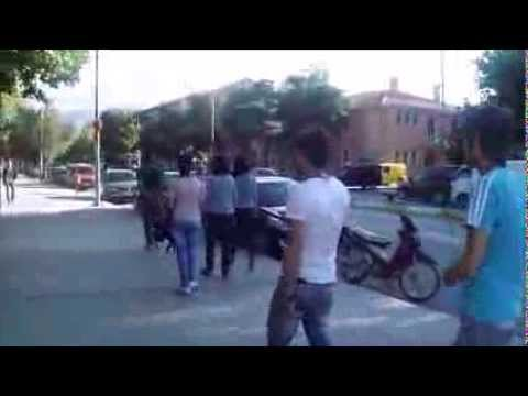 GöLg-e & FeRHaT (HEY HEY BAKSANA) 2013 BOMBA 'HD'CLİP'