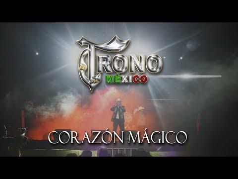 El Trono de México - Corazón Mágico - Ralston Arena NE. (En Vivo) Parte 7