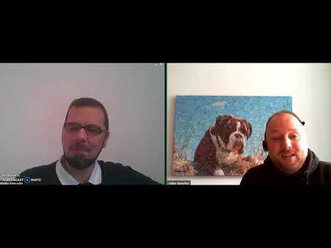 Volker Büscher Interview OMGV 2018