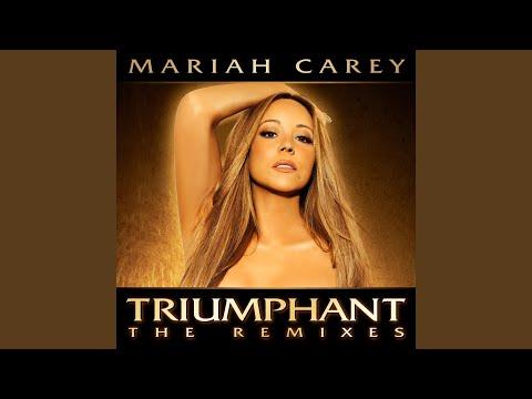 Triumphant (Vintage Throwback Extended)