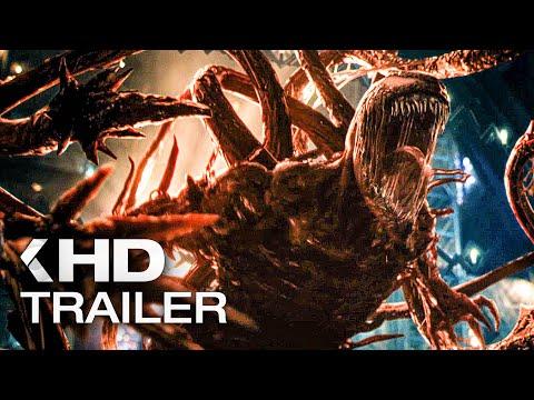 VENOM 2: Let There Be Carnage Trailer German Deutsch (2021)