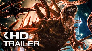 VENOM 2: Let There Be Carnage Trailer German Deutsch (2021)