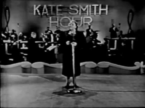 The Kate Smith Hour: I Only Have Eyes for You