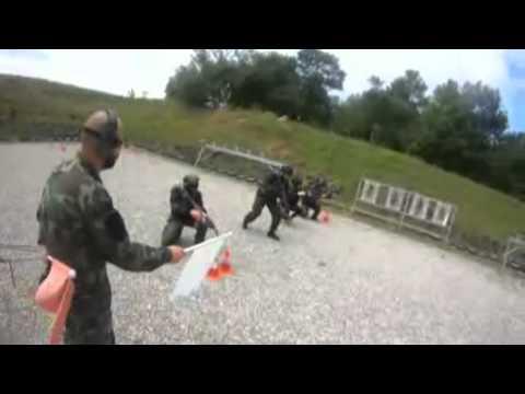 Commando Challenge 2015 Bulgaria