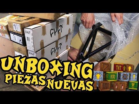 LO MÁS NUEVO DEL BMX GAMA PRO Y MEDIA | Bmxposser Shop