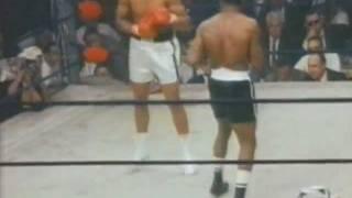 Жестокий ринг: Санни Листон