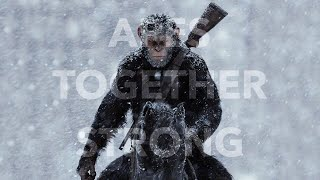 Скачать Planet Of The Apes Apes Together Strong
