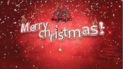 Hardstyle Christmas Mix 2012 - Bloodbeatzz (HD)