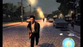 NINTENDO - Ран Вася ран клип в игре Mafia 2