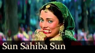 Sun Saiba Sun by Ranjeeta Sharma | Cover Song |