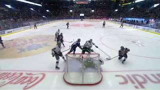 19-01-2019   Vaxjo Lakers - Frolunda HC