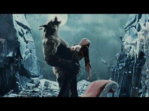 Van Helsing  Final battle Scene In Hindi Dubbed Hollywood Scene full hd..