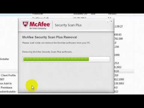 Download McAfee Labs Stinger for Windows