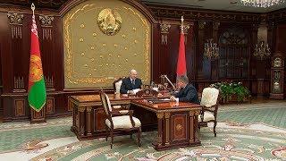 Лукашенко: мы даем большую свободу бизнесу, но ответственность должна быть жесткой thumbnail