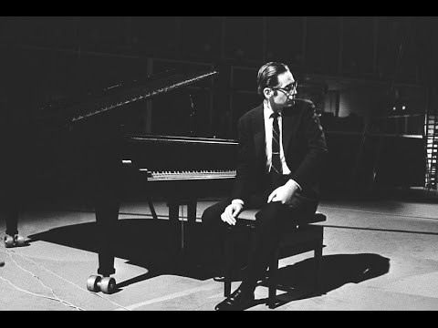 Bill Evans Trio - Blue in Green