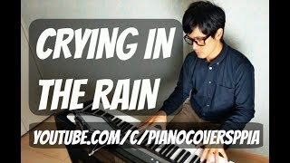CRYING IN THE RAIN  EVERLY BROTHERS-PianoCover Arr.Trician-  Piano Covers PPIA