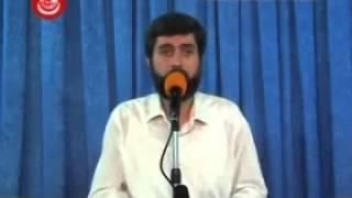 Al-i İmrân Suresi Tefsiri | Ayet 81-85 | Alparslan Kuytul Hocaefendi | 30 Eylül