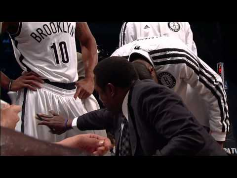 NBA Inside Access: Sounds of the Game