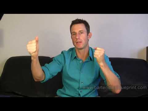 HOW TO TAP A KEG - Bartending 101