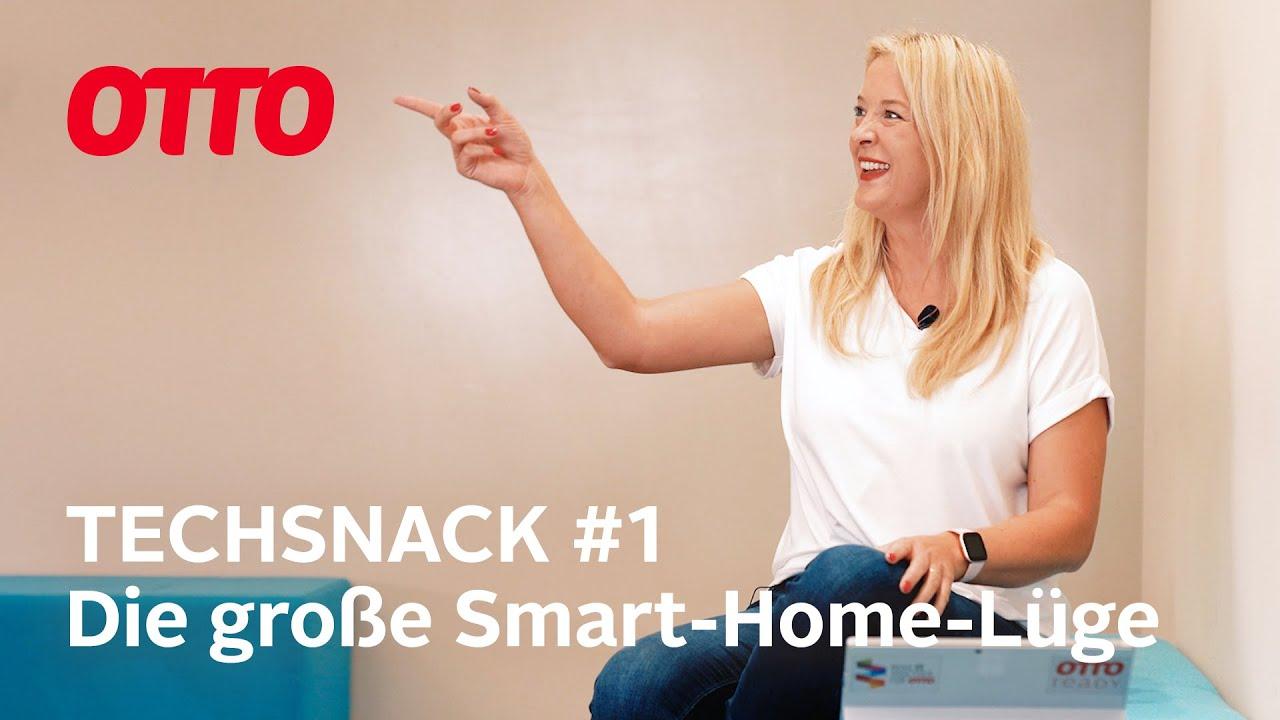 Tech-Snack #1 - Die große Smart-Home-Lüge